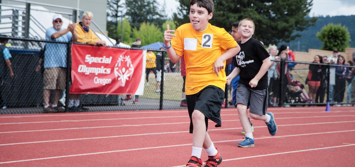 Special Olympics Oregon moving to OSU, Corvallis in 2017 ...