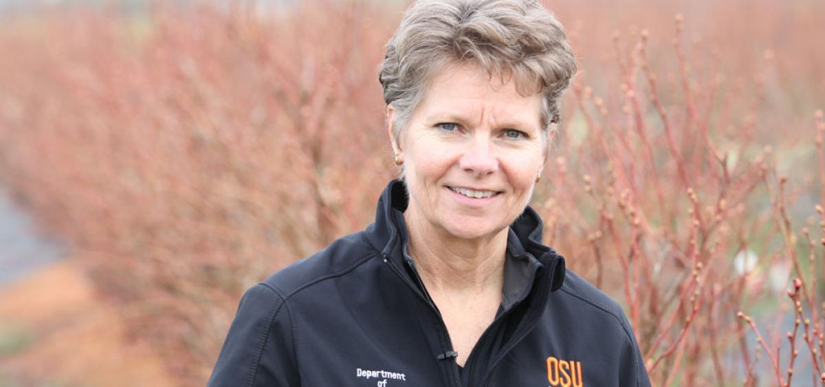 Bernadine Strik