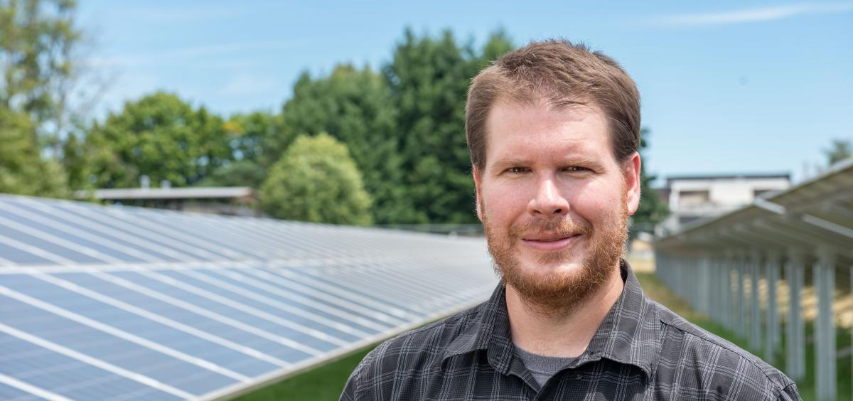Combining solar energy and agriculture to mitigate climate …