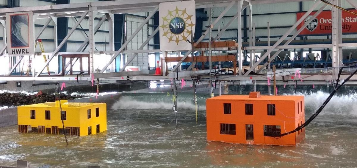 wave testing