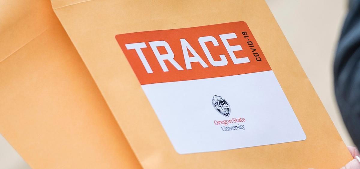 TRACE field staff