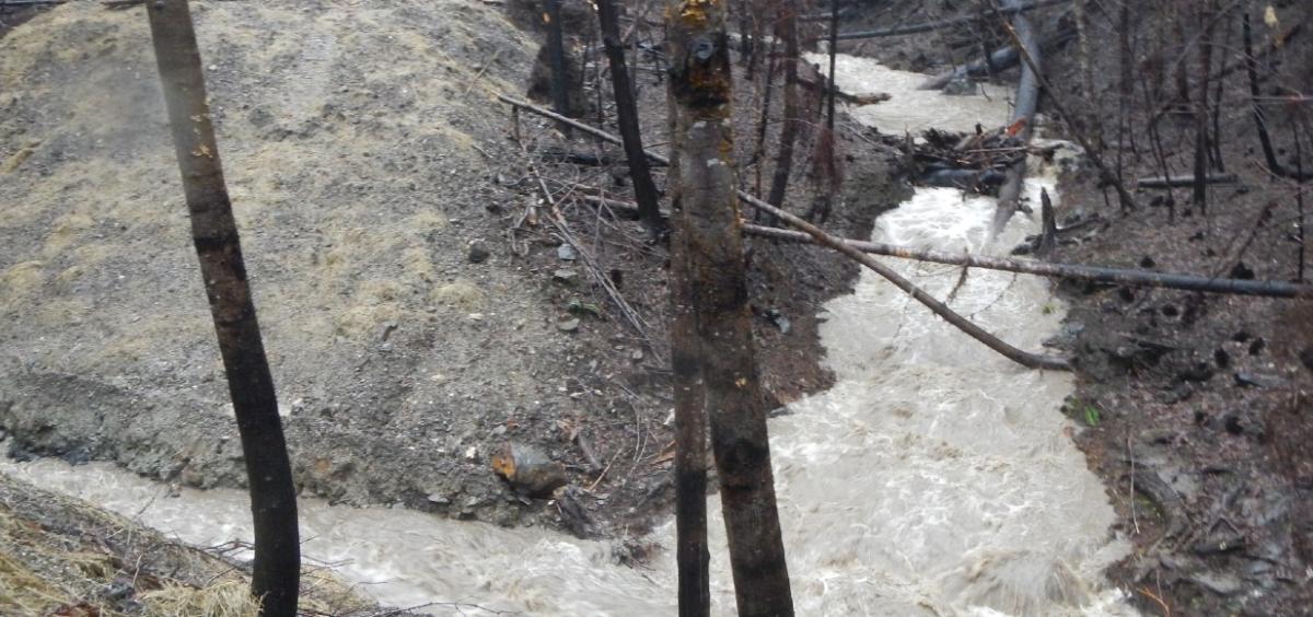 Stouts Creek