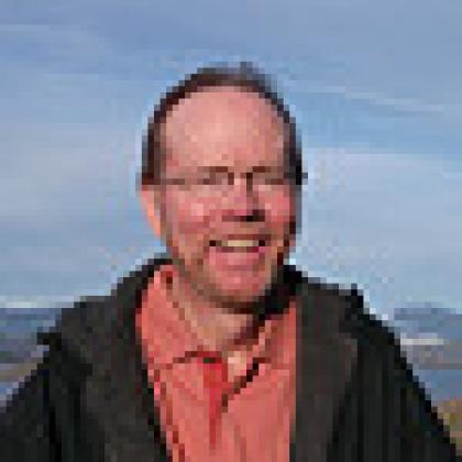 Image of Rich Roseberg