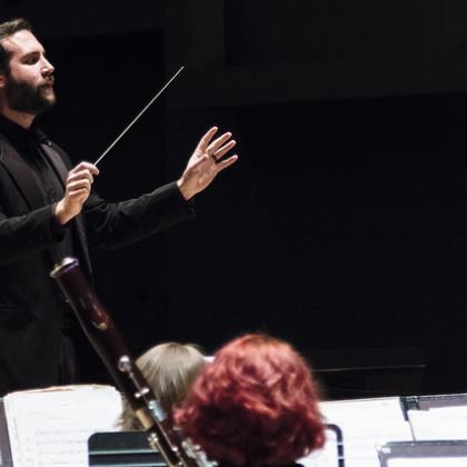 Image of OSU Wind Symphony