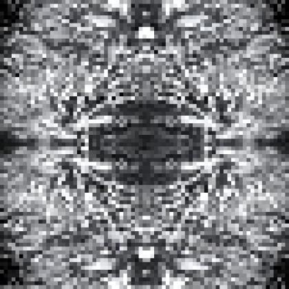 Image of Michael Boonstra print