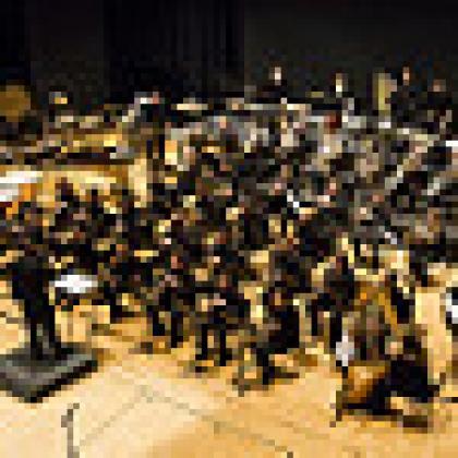 Image of OSU Wind Ensemble