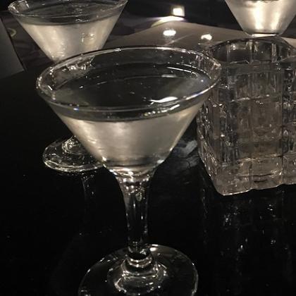 Image of alcoholic drinks