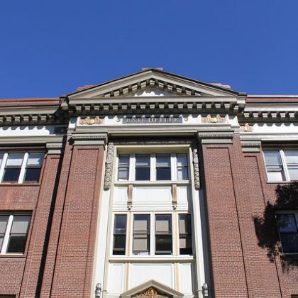 Batcheller Hall