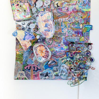 Bruce Burris artwork