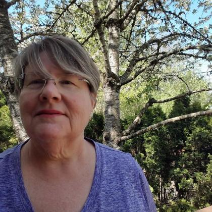 Sue Ryburn