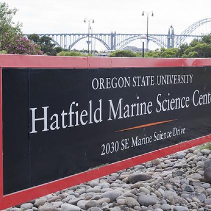 Image of Hatfield sign