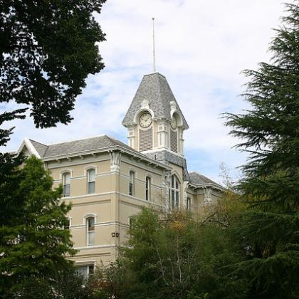 Benton Hall