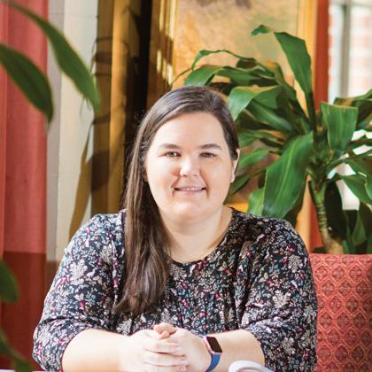 Allison Frey