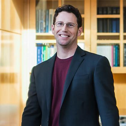 Prof. Chris Nichols