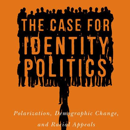 Cover image of Chris Stout's book