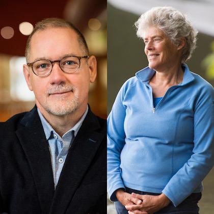 Professors Settersten and Jones