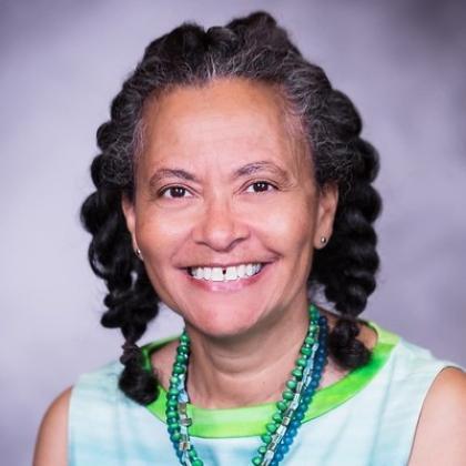 Headshot of Dr. Camara Phyllis Jones