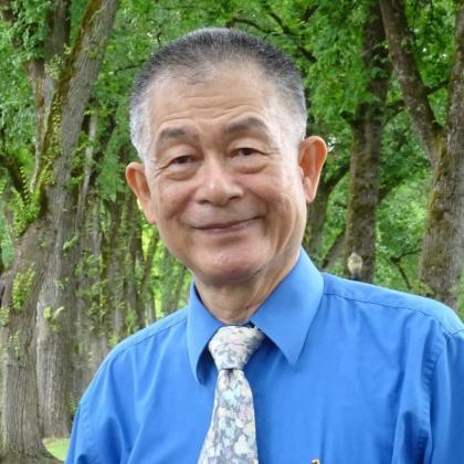 Prof. Chunhuei Chi
