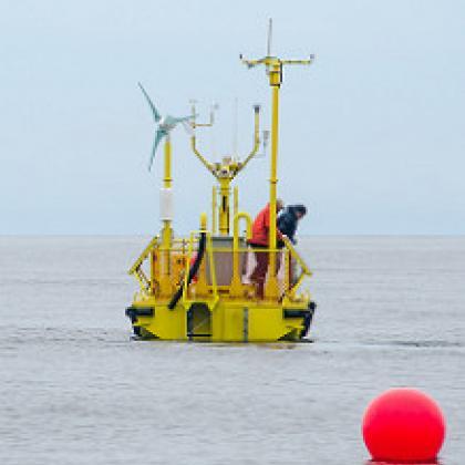 Ocean Sentinel