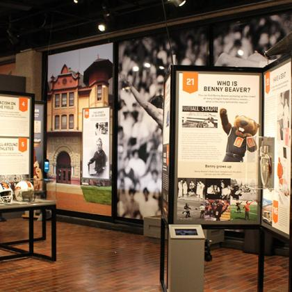 osu exhibit