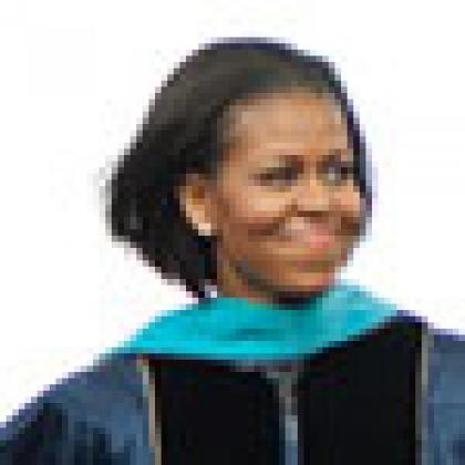Michelle Obama to give commencement address at Oregon State