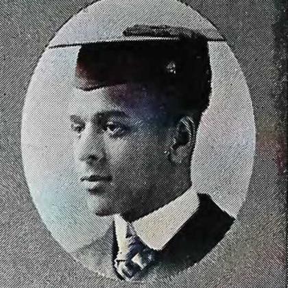 Palmer Patton