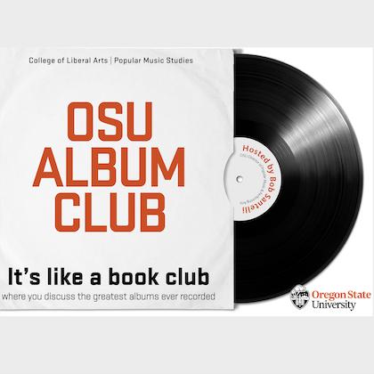 Logo fo Album Club