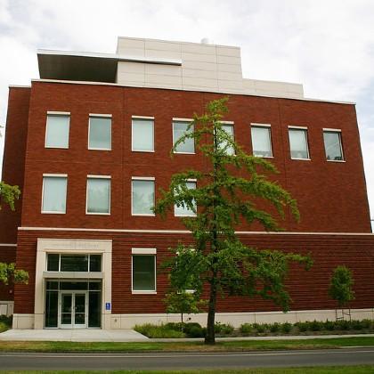 Linus Pauling Science Center