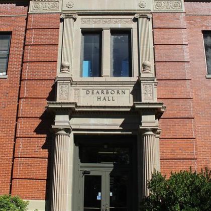 Dearborn Hall