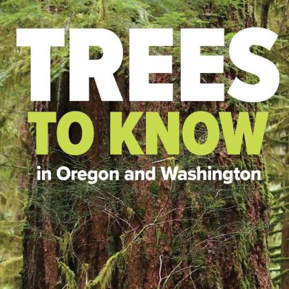 trees to know book cover