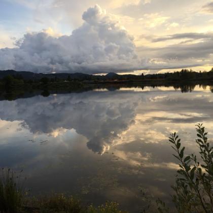 Cheadle Lake