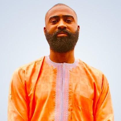 Headshot of Youssef Carter